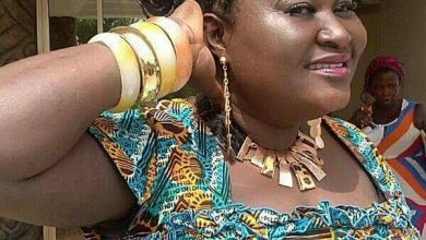Photo of Bishop Nyarko's Death: It's Abnormal To Video Yourself While Mourning – Akyere Bruwaa