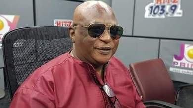 Photo of Breaking News:  Highlife Great Nana Tuffour Has died.