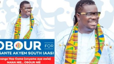 Photo of The Arts Industry Needs A Representative In Parliament – Obour