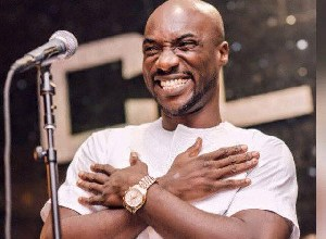 Photo of I'm Not Living In A Kiosk – Kwabena Kwabena