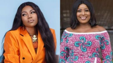 Photo of I Am Not In A Competition With Anybody – Gloria Sarfo Tells Yvonne Nelson