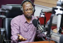 Photo of 'Outside Gentility, Home Cry'- Rex Omar Shades Okraku Mantey, Socrate, Others