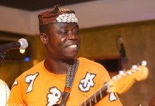 Photo of My Father Got Me Arrested Because I Wanted To Do Music – Ackah Blay