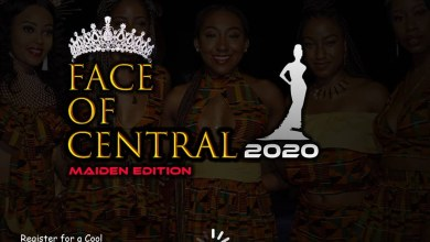 "Photo of Ezone Networks Introduce ""FACE OF CENTRAL"" 2020"