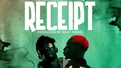 Photo of DOWNLOAD MP3:  Chichiz ft Bosom P-Yung – Receipt