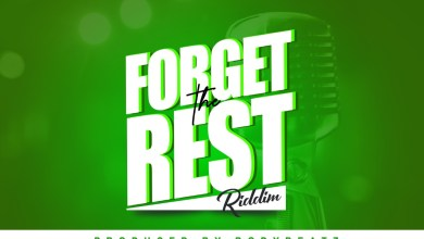 Photo of Instrumental:  Body Beatz – Forget The Rest Riddim