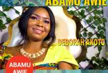 "Photo of Debora Akoto Vows To Take Over The Gospel Industry With ""Abamu Awie"" – WATCH"