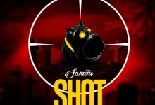 Photo of Samini – Shot Pointed (Shatta Wale Diss)