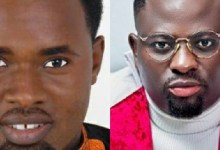 Photo of Stop Behaving Like A Child – Ernest Opoku Tells Brother Sammy