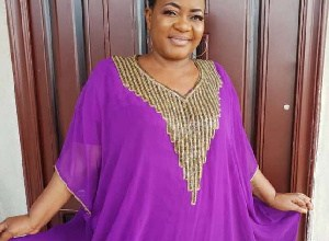 Photo of I Was Nearly Sacked From The Vaccine Center Until They Realized I Was A Celebrity – Christiana Awuni