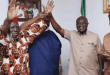 PDP Felicitates With Obiozor After Victory In Ohanaeze Ndigbo Election