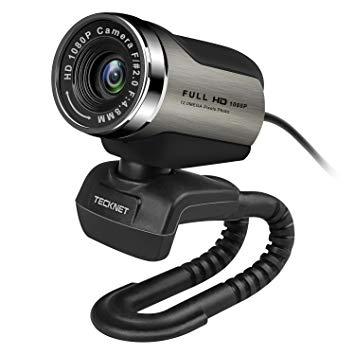 comment fonctionnent les Webcams ?