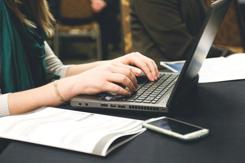 Entreprise en démarrage : écrire une histoire à succès