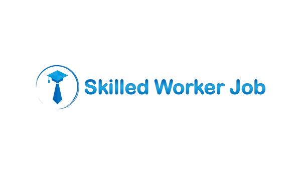 skilled worker job logo