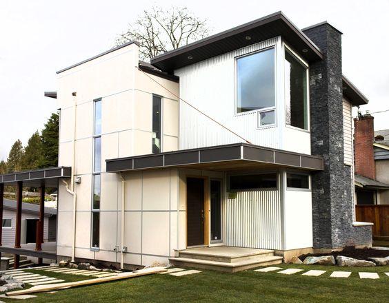 50 Stunning House Siding Ideas