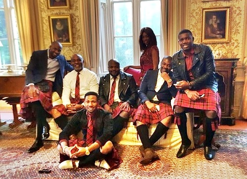 Don-Jazzy-&-Actor-RMD-Spotted-Wearing-Women's-Outfit-c