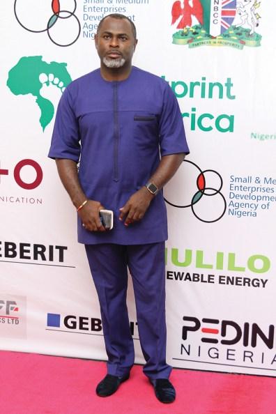 Peter Owunna