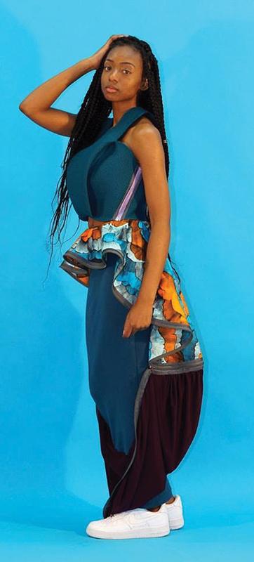 Laura Jane fashion