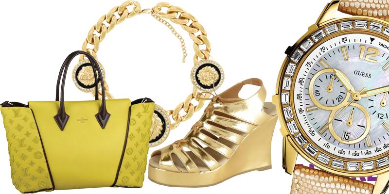 luxury wears