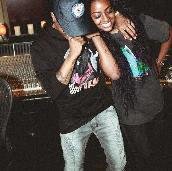 wizkid-and-justin-skye