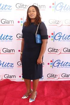 Joy Olumurewa