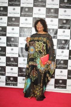 Mrs Fola Onakoya