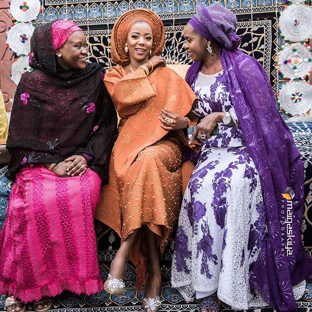 emir-of-kanos-daughters-wedding7