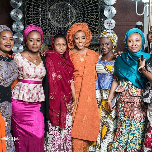 emir-of-kanos-daughters-wedding8