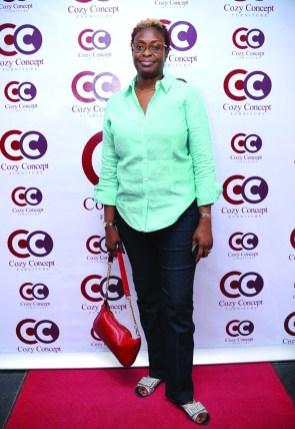 Mrs Oyebade