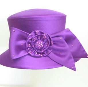 hats 8---Sombrero de Epoca