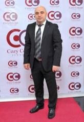 samir Bader CEO Cozy Concept lifestyle store