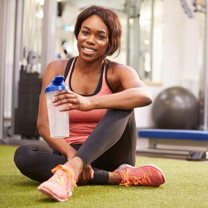 exercise kit for women allure vanguard