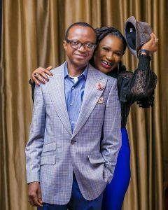 Pastor David Adeoye