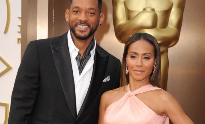 Jada Pinkett Smith hints secret of her 22 year old marriage with Will Smith