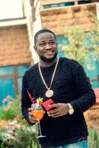 Lagos Socialite, Kogbagidi expands his VIP Saturday series, to unveil new club