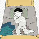 Managing children's bed wetting stench