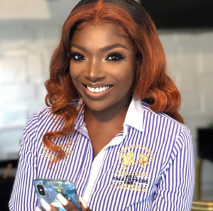 Secrets of Annie Idibia's glow and ageless look at 34