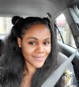 'I did not sign any counter petition, the case is still on' - Busola Dakolo voices out
