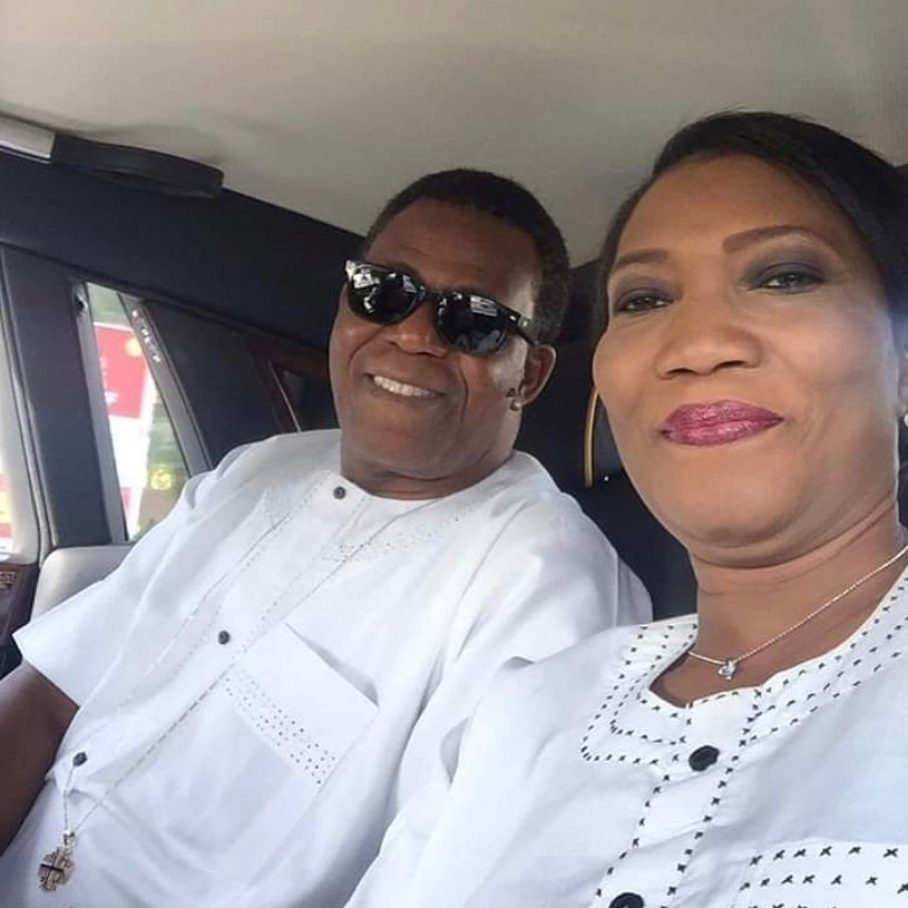 Funke Adejumo Biography and Net Worth