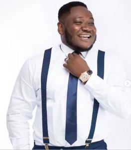 Allure interview: Advice to my younger self - Comedian Ajebo