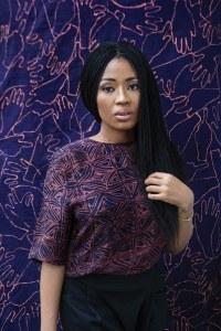 Allure Cover: The Nigerian Fashion Ambassadors