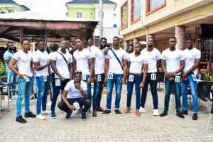 Mr Universe Nigeria Records Success At Auditions