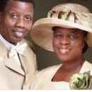Pastor Adeboye, wife celebrate 52nd wedding anniversary
