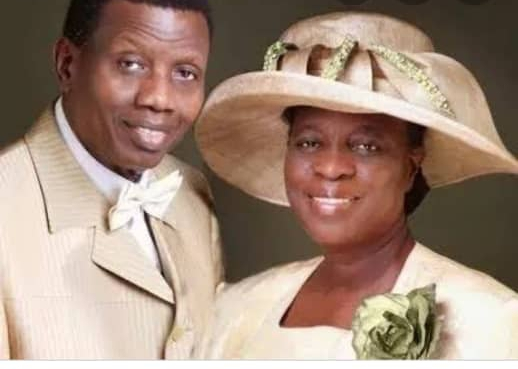 Pastor Adeboye, wife celebrate 52nd wedding anniversary