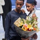 Zarad Afia Tashana, Burundian Cubahiro Jordy Jeff emerge winners at the 12th edition of Elite Model Look