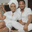 Blossom Chukwujekwu finally opens up his marital crisis, says he's heartbroken