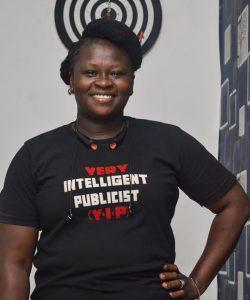 Convener, Adenike Fagbemi,