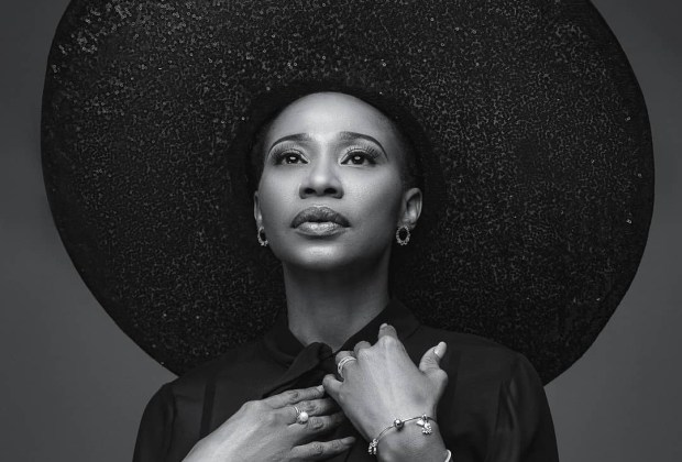 'I really don't know how I feel about being 45' - Nse Ikpe Etim is still in celebration mood