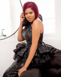Toyin Abraham's colleague leaked her infidelity, drugs, other secret information - blogger's confesses