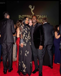 Mo Abudu first African to host